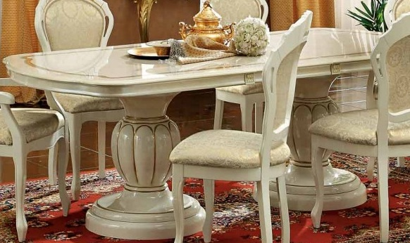 Hastings Ivory Dressing Table amp Stool Set  MampS