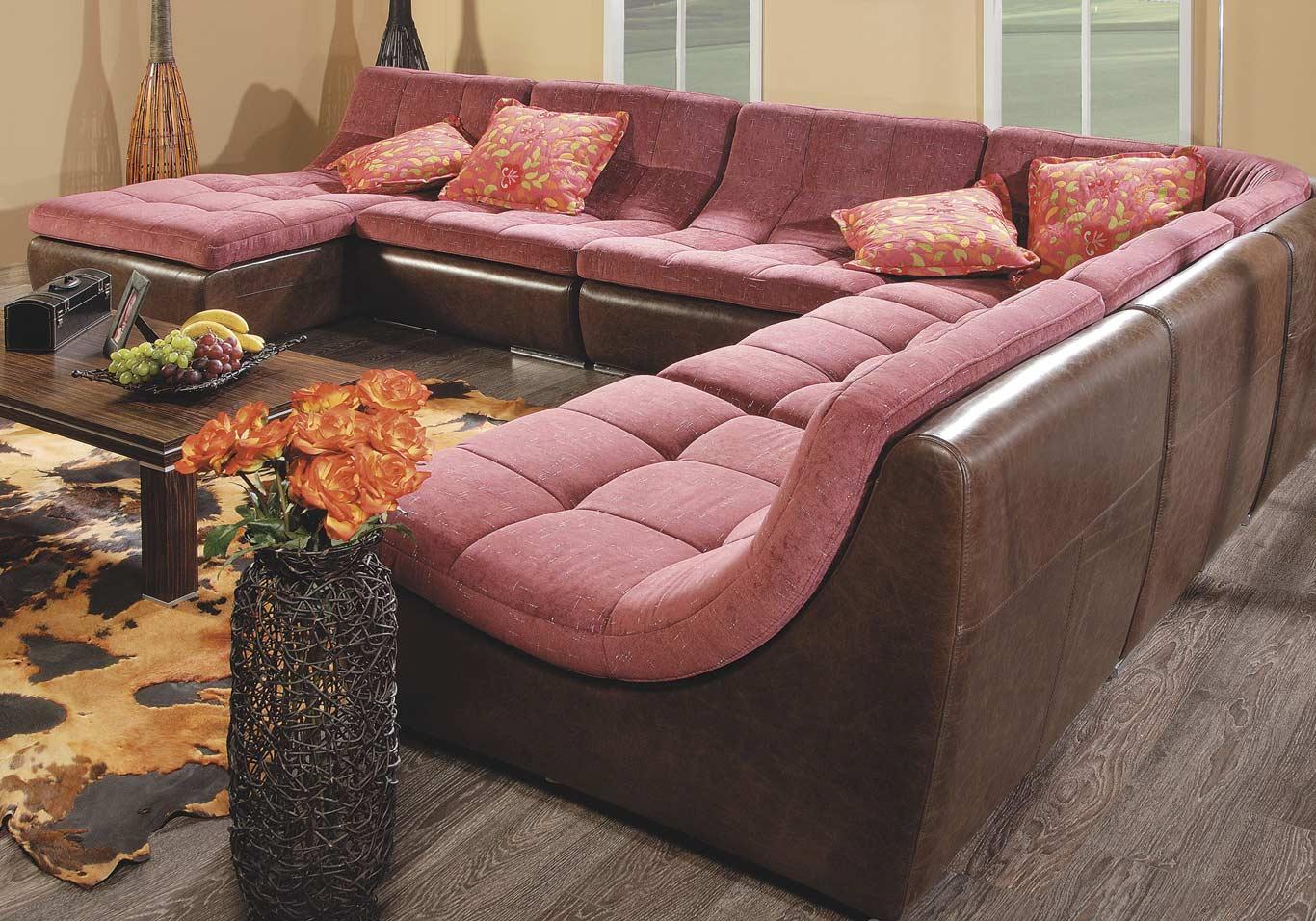 Мягкая мебель для балконов..