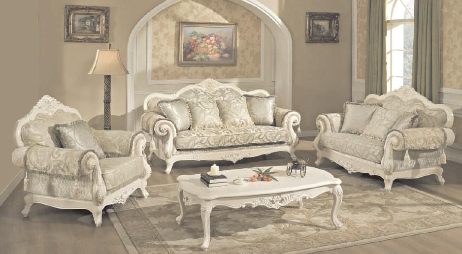 Мягкую мебель из экокожи серебристого цвета